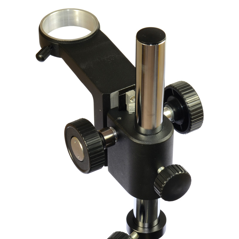Industrial Microscope Camera Table Stand